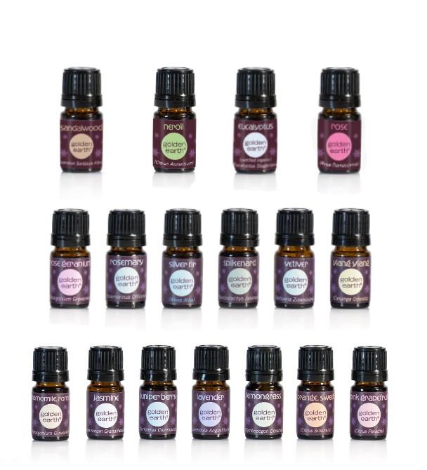 Essential Oils (Single Note) / / Cinnamon Leaf Essential Oil